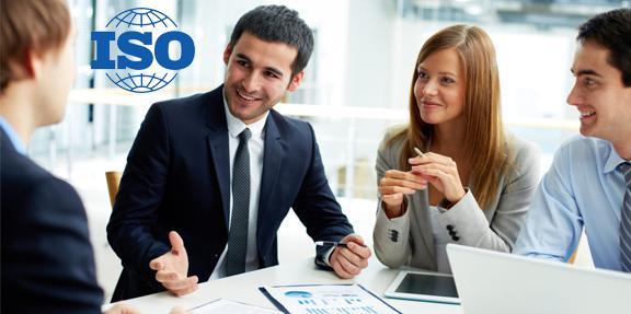 Cursos bonificados de Gestión - Normas ISO