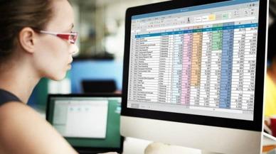 Cursos de Excel Intermedio Online