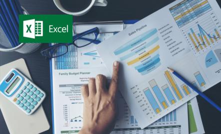 Curso de Excel Financiero Online