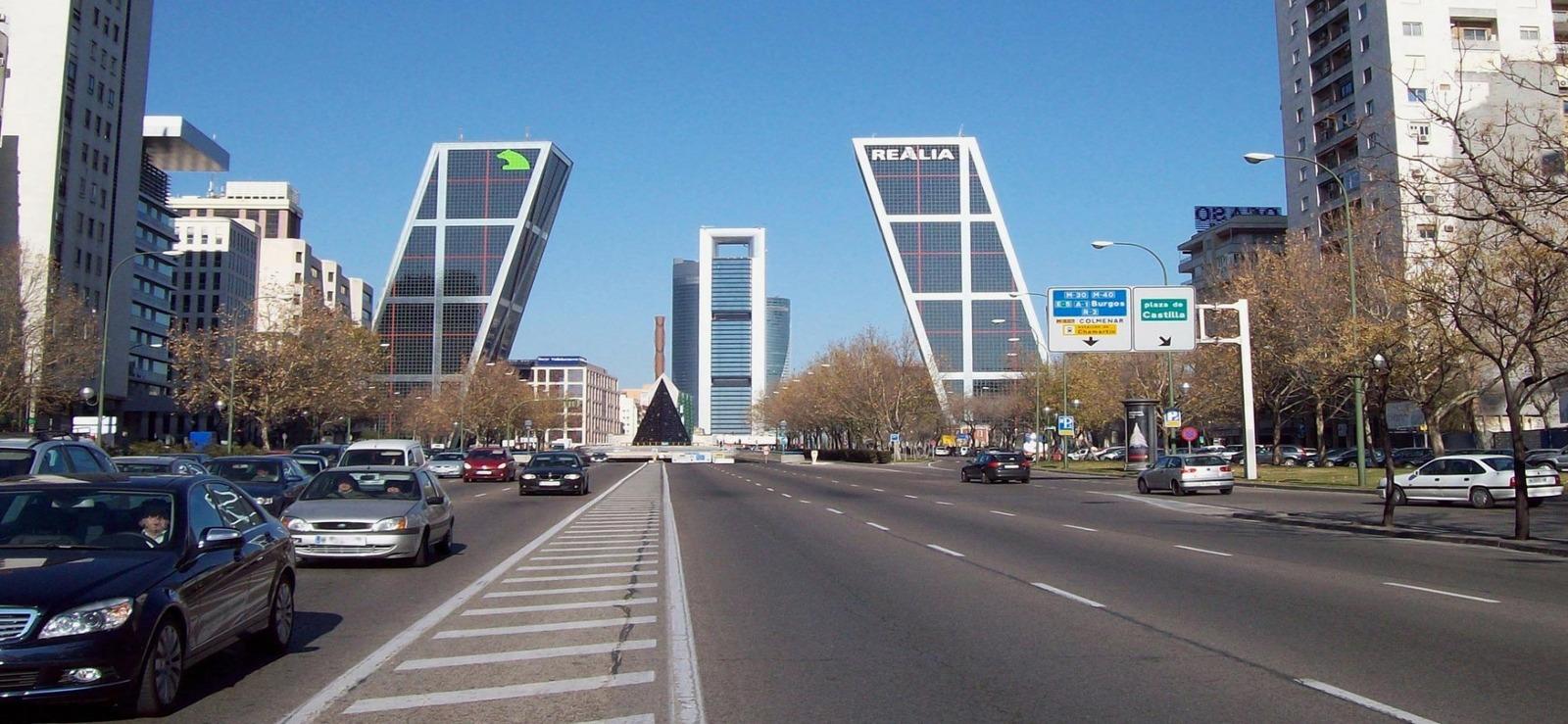 Cursos bonificados en Madrid