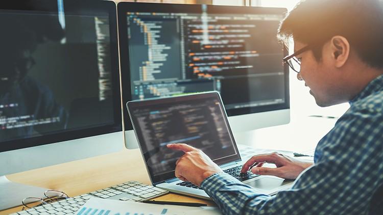 Cursos bonificados de Páginas Web y Programación