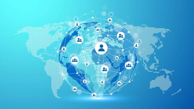 Ingenieria de Comunicacion de datos y redes