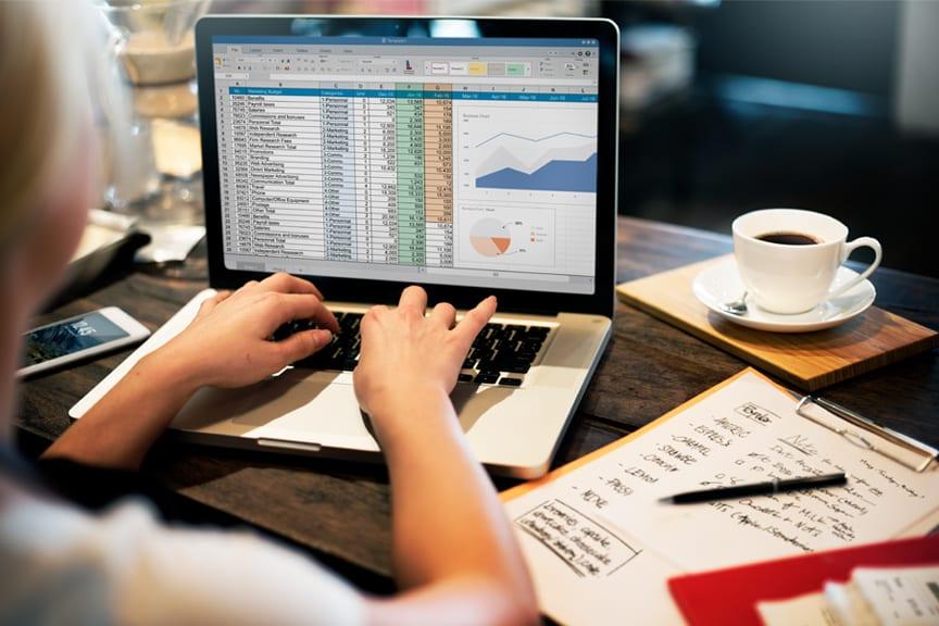 Cursos online de office intermedio