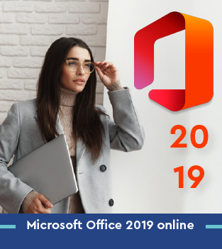Curso de Microsoft Office 2019 online