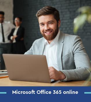 Curso de Microsoft Office 365 online