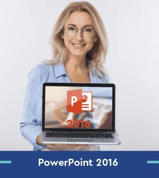 Curso online PowerPoint 2016