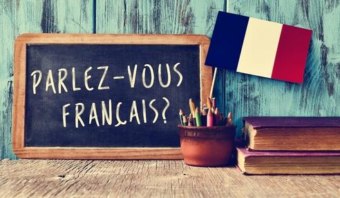 Cursos bonificados de francés