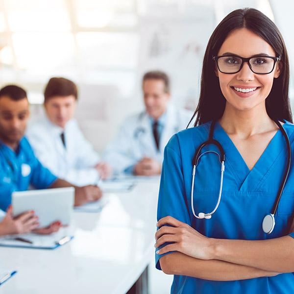 Calidad en Instituciones Sanitarias