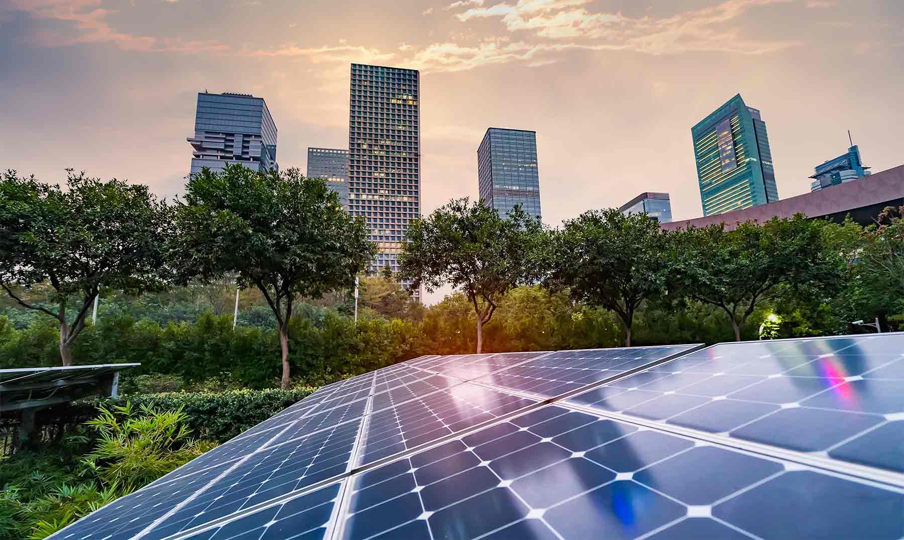 Curso Bonificado de Energías renovables contra el cambio climático