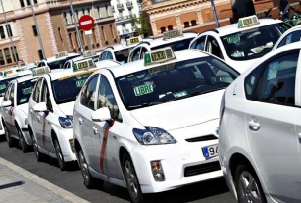 Inglés para taxistas